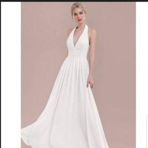Davids Bridal wedding dress.